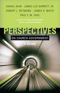 Perspectives on Church Government