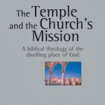 Announcing the Winner of Beale's Temple and the Church's Mission