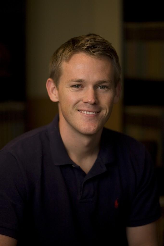 Joel Wingo