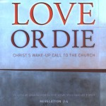Review: Love or Die by Alexander Strauch