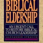 Review: Biblical Eldership by Alexander Strauch