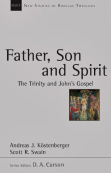 Father, Son and Spirit