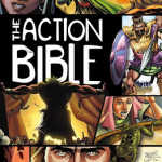 Review: The Action Bible