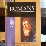 Studying Romans with Schreiner, Moo, and…