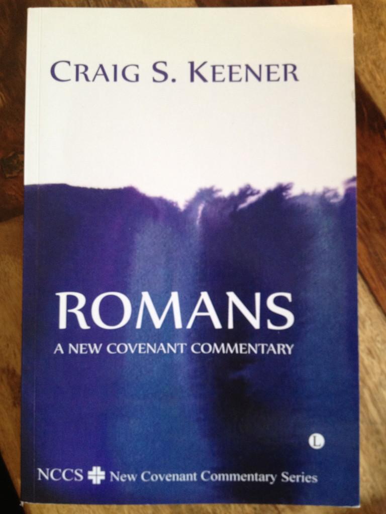 Keener: Romans