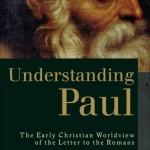 Review: Understanding Paul by Stephen Westerholm