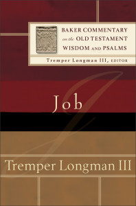 Job Tremper Longman