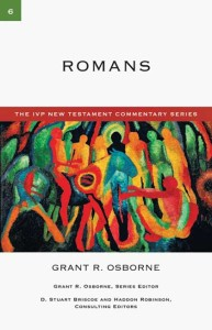 Grant Osborne Romans