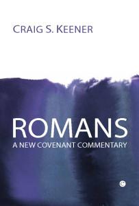 Keener Romans NCC