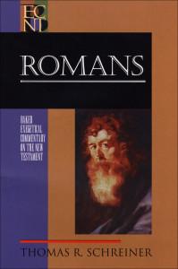 Schreiner Romans BECNT