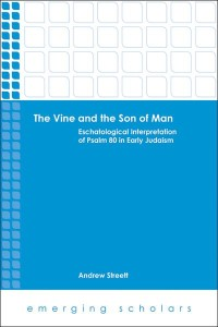 The Vine and the Son of Man