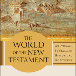 Guest Review: The World of the New Testament