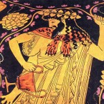 """Don't Be Drunk With Wine"" = The Dionysus Cult? (Eph 5:18)"