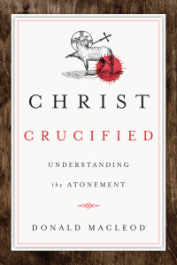 Christ Crucified USA