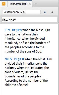 Jewish Trinity #3 1