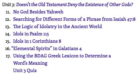 Jewish Trinity #4 1
