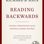 Review: Reading Backwards by Richard Hays