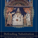 Review: Defending Substitution by Simon Gathercole