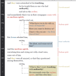 How Literary Structure Tells Half the Story (Mark 1:21-28)