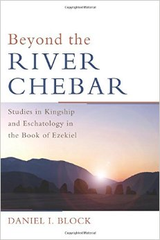 Beyond the River Chebar