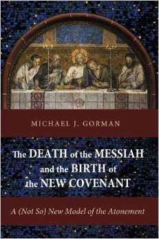 Death of Messiah