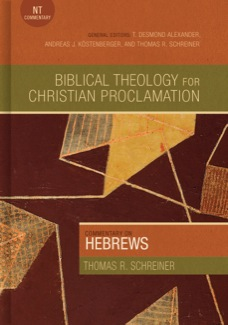 Hebrews Biblical Theology Christian Proclamation