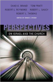 Israel and the Church 4 Views