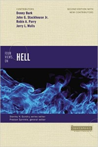 Hell 2nd Edition