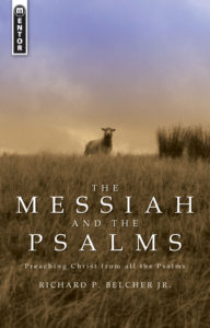 Messiah and Psalms-ALT