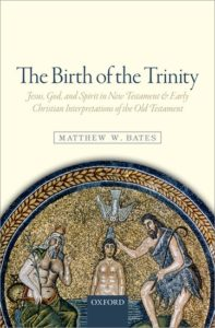 Birth of the Trinity