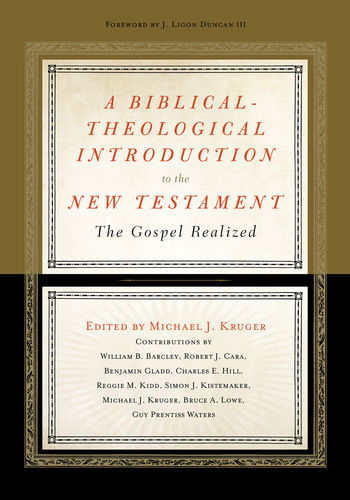 Biblical Theological Introduction New Testament