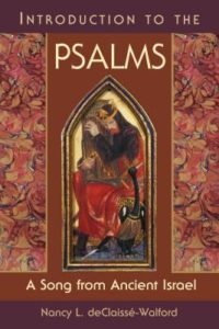 Introduction to the Psalms Walford