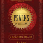 Review: Psalms by the Day by Alec Motyer